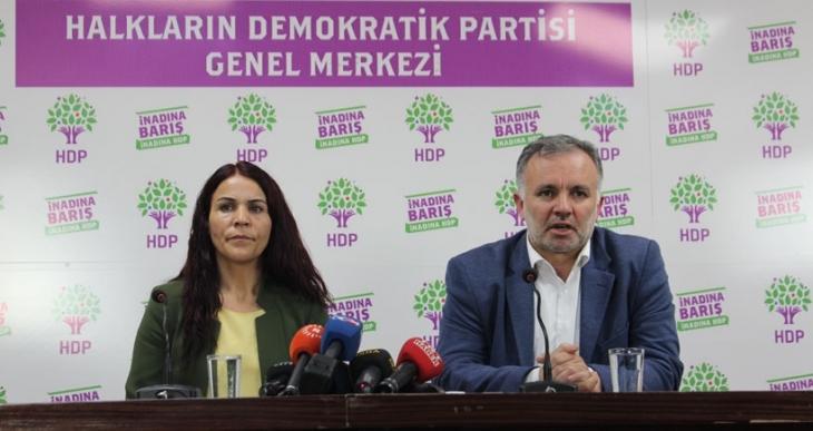 Bilgen: AKP dokunulmazlıklarla başkanlık yoklaması yapıyor