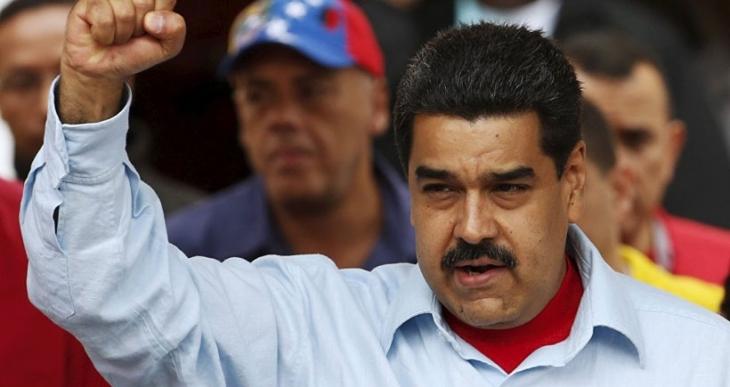 Venezuela'da elektrik krizi: Cuma günleri tatil ilan edildi