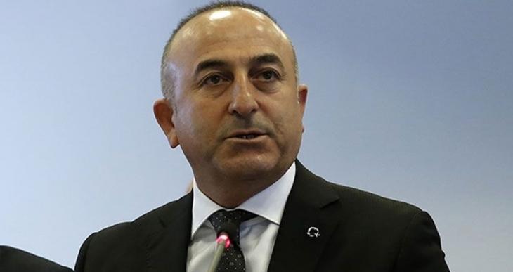 Çavuşoğlu: Türk veya ABD ordusu yerine ÖSO, IŞİD'e yönelik yerlere kaydırılabilir