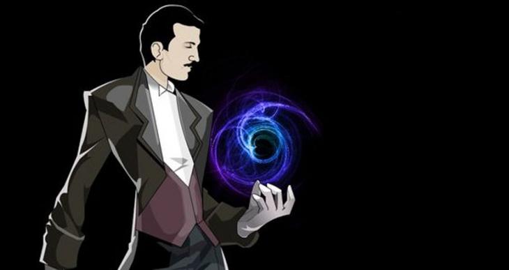 Kendini kanıtlamış bir mucit: Nikola Tesla