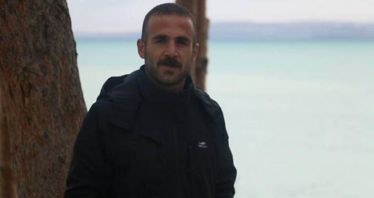 DİHA Muhabiri Ziya Ataman gözaltına alındı