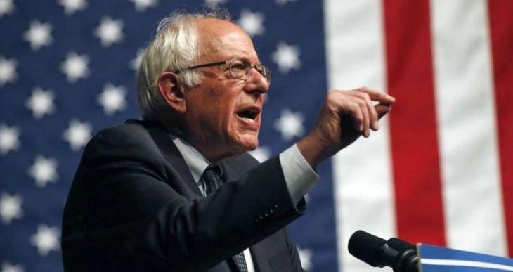 Başkan adaylığı yarışında Sanders arayı  kapatıyor