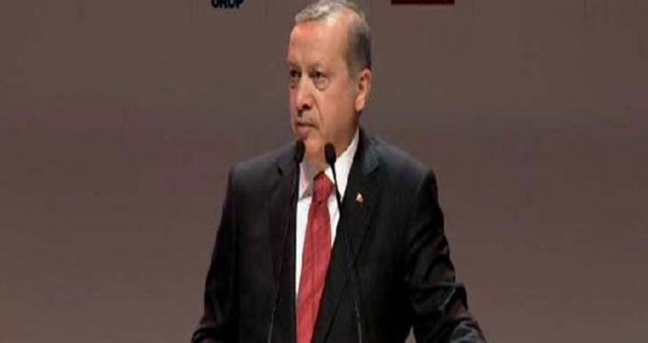 Tayyip Erdoğan: Suçun varsa yargılanacaksın kardeşim!