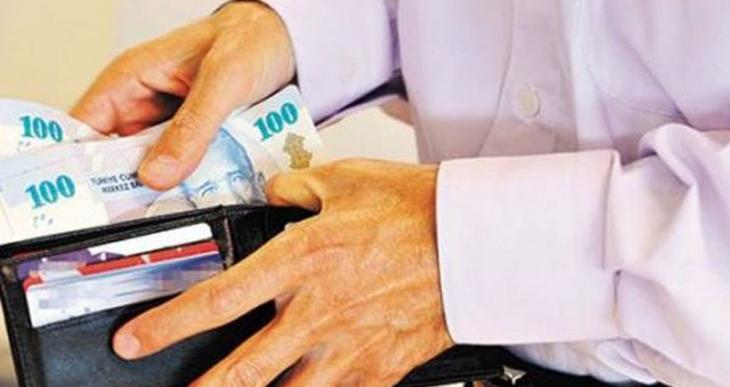 Memur maaşın yüzde 68'i gıda ve  barınmaya gidiyor