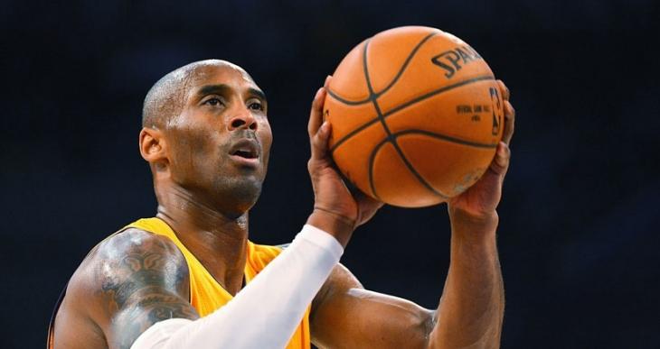 Kobe Bryant yarın basketbola veda ediyor