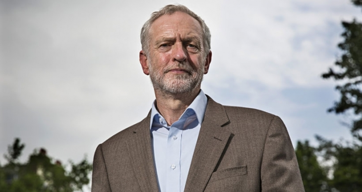 İşçi Partisi Lideri Jeremy Corbyn: Vergi yoksula başka zengine başka