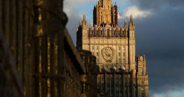 Rusya Dışişleri Bakanlığı: Çavuşoğlu'nu anlamakta zorlanıyoruz