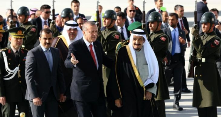 İslam Zirvesi'nin gündemi bölgesel savaş planları: İstanbul'da savaş zirvesi