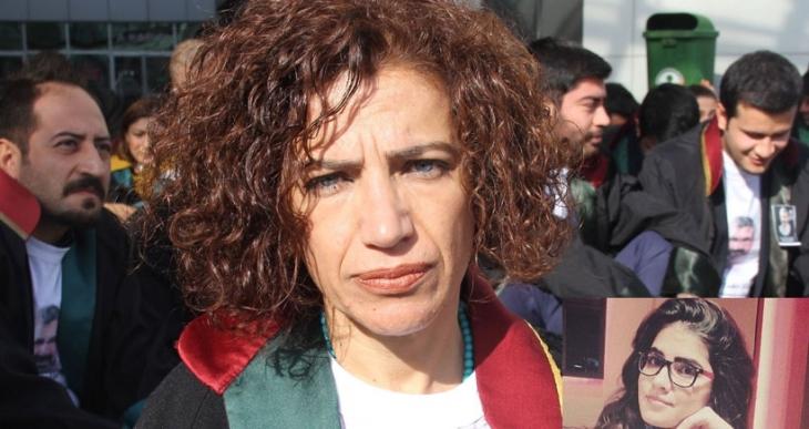 Özgecan'ın Avukatı Sevim Küçük: Herkes kendi  adaletini sağlamaya  kalkarsa kaos çıkar