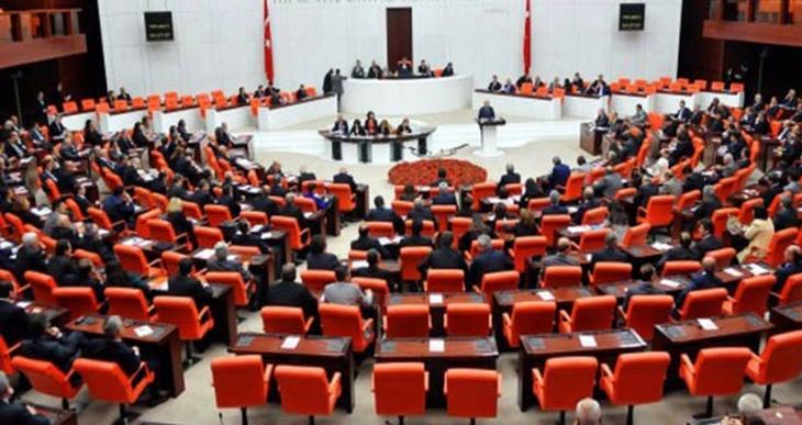 Milletvekillerinin savunma hakkı gasbediliyor