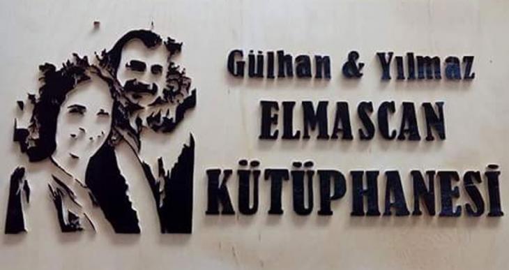 Ankara Katliamı'nda yaşamını yitiren çift adına kütüphane kuruluyor