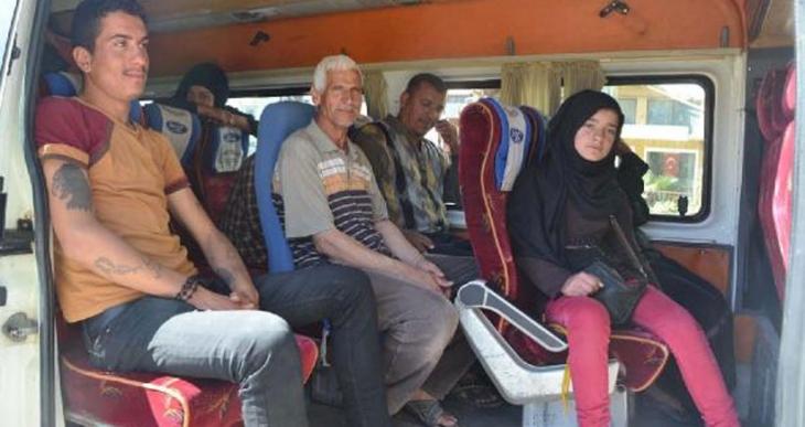 Suriyeli mültecilere Anamur'da turizm engeli!