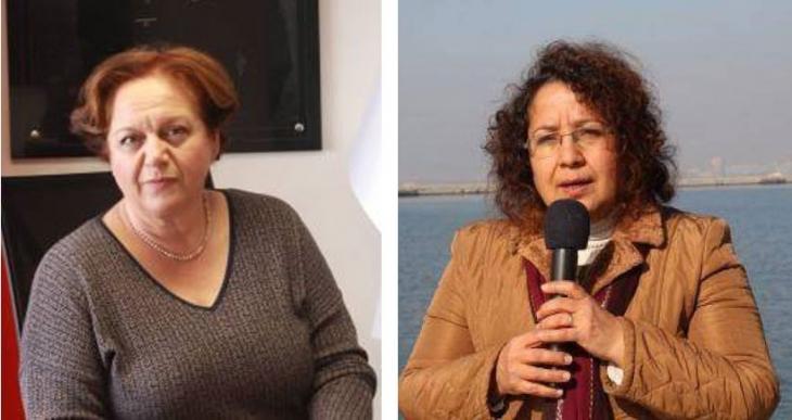 'Gazeteciler baskılara karşı dayanışma içerisinde olmalı'