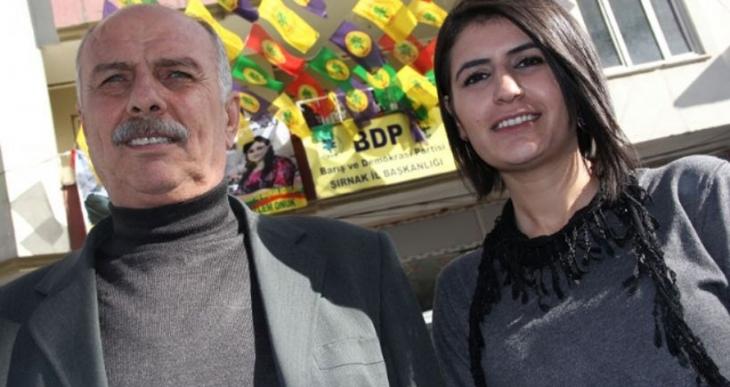İdil Belediyesi eş başkanları serbest bırakıldı