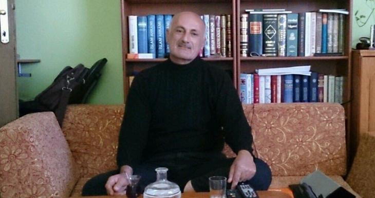 İstismar sanığı Muharrem Büyüktürk Sincan'a gönderildi