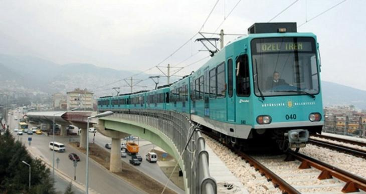 Bursa'da ulaşım 'iflas etti' iddiası