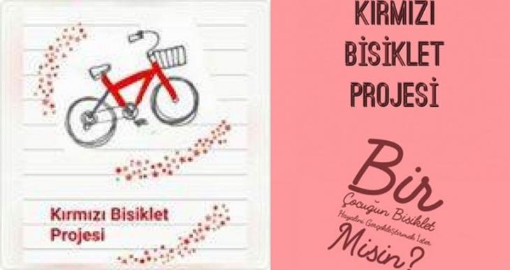 'Bir çocuğun bisiklet hayalini gerçekleştirmek ister misin?