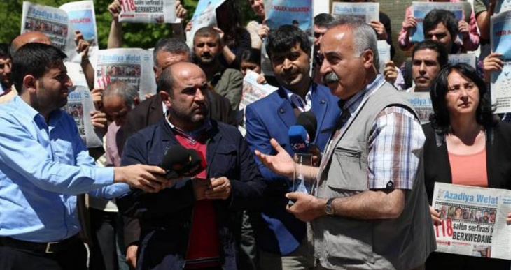 ÖGC: Özgür basın gerçeğin peşinde koşmayı sürdürecek
