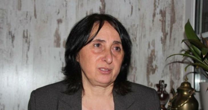 HDP'li Aydoğan Silivri'yi sordu, yanıt Silivri'deyken geldi