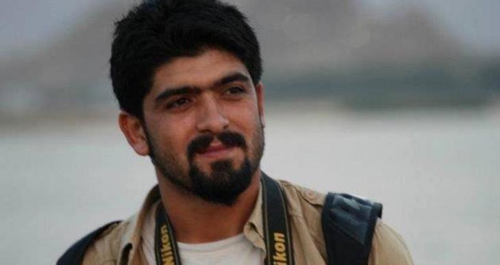 DİHA Muhabiri Bilal Güldem gözaltına alındı