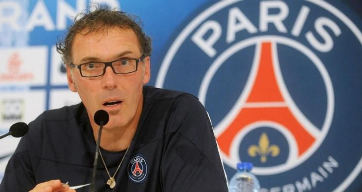 Blanc gelecek sezon da PSG'de kalacak