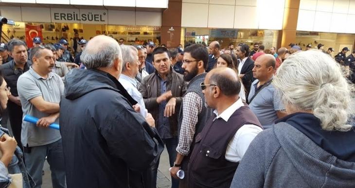 İzmir'de Ermeni soykırımı anmasını valilik yasakladı