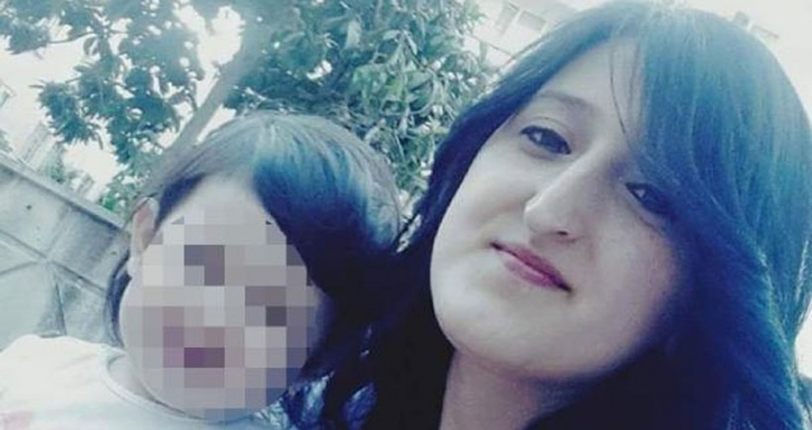 Antalya'da bir kadın eşi tarafından boğarak öldürüldü