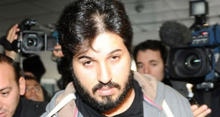 Reza Zarrab'ın ağabeyine yolsuzluktan 75 yıl hapis istemi