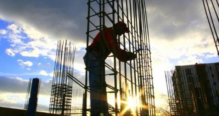 Bir inşaat işçisiyle 1 Mayıs üzerine sohbet
