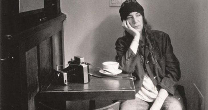 Müziğin 'bilge kadını' Patti Smith İstanbul'a geliyor