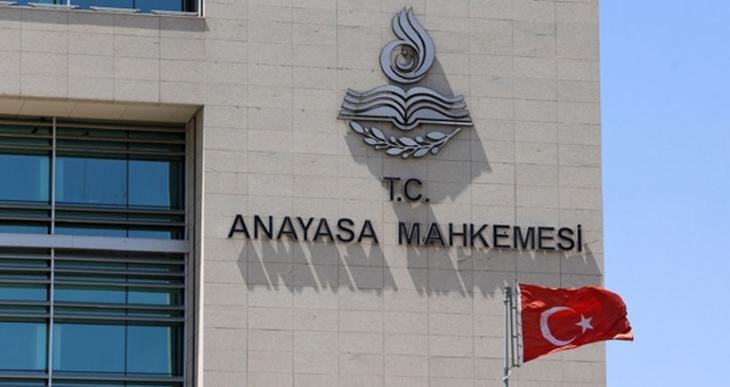 CHP, 'sivillere yargı muafiyeti'ni AYM'ye taşıyor