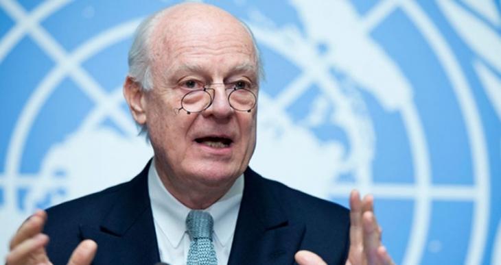 Viyana'daki Suriye görüşmelerinin tarihi açıklandı