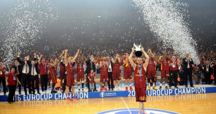 Galatasaray'da basketbol kombinelerine uçuk zam!