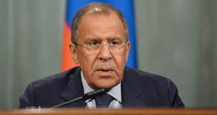 Lavrov'dan 35 ABD'li diplomatı sınır dışı etme önerisi