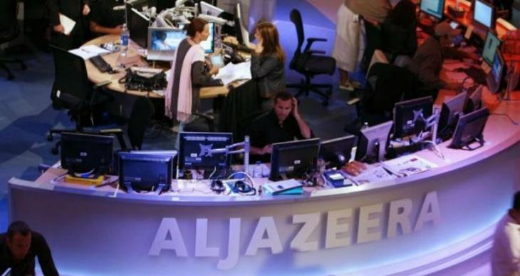 El Cezire siber saldırı altında olduklarını bildirdi