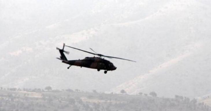 Dersim'de çatışma: 1 asker yaralandı