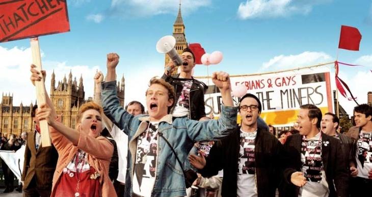 Madenciler ve LGBTİ dayanışması KuirFest'te