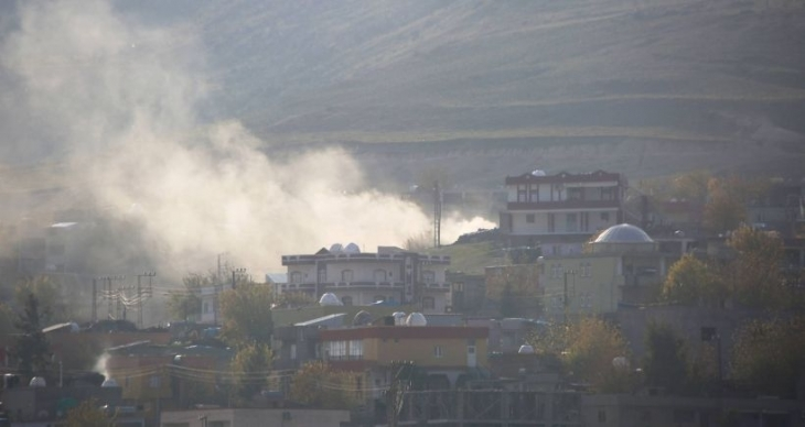 DİHA: Cizre'de 2 sivil daha öldürüldü