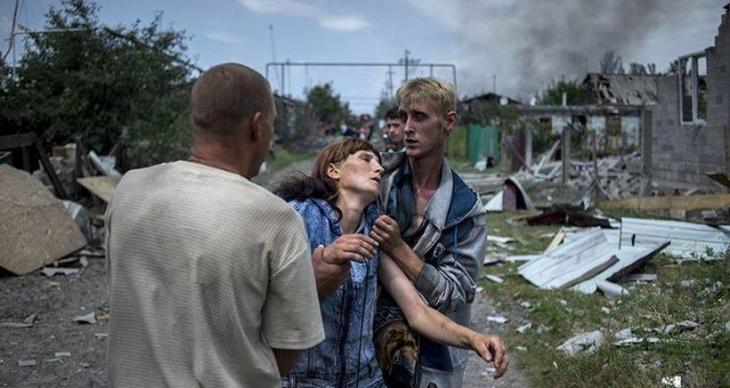Rakamlarla Ukrayna ordusunun Donbass 'macerası' -2