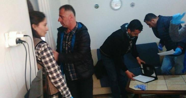 Balkesir, Hakkari ve Antep'te operasyonlar: 30'a yakın gözaltı