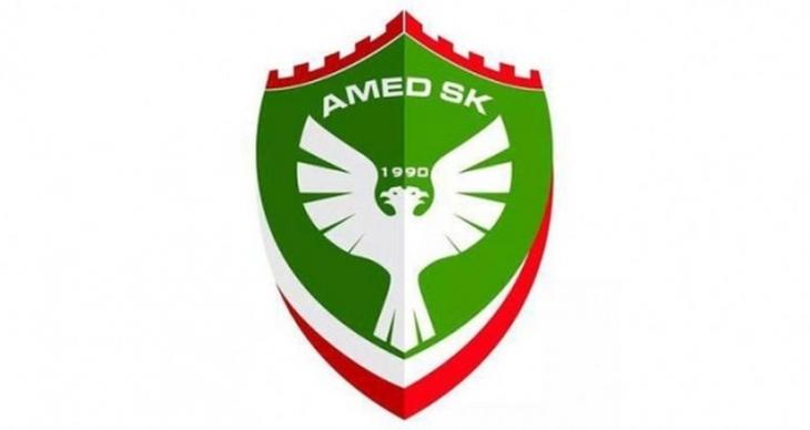 Amedspor'a PFDK tarafından 40 bin TL ceza verildi