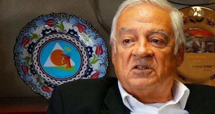 HDP'nin adayı Dengir Mir Mehmet Fırat