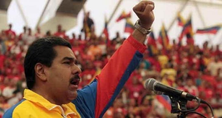 Venezuela Devlet Başkanı Maduro: Bolivarcı Devrim 19. seçim zaferine hazırlanıyor