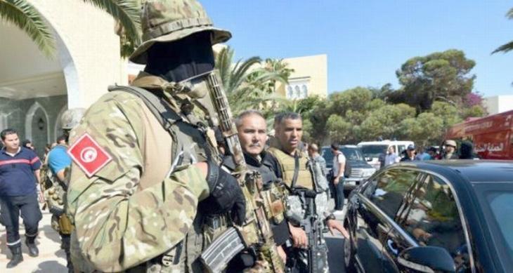 Tunus'ta olağanüstü önlemler: Turistik bölgelere yedek asker getirilecek