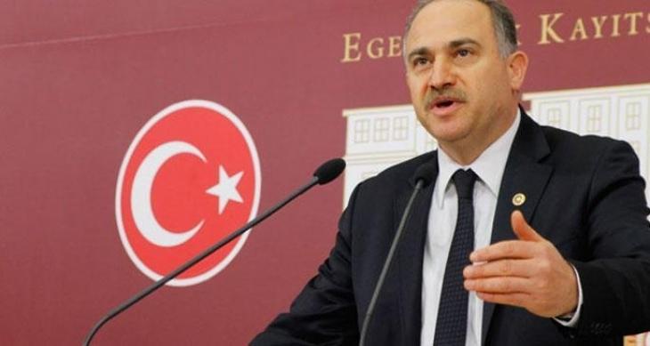 CHP'li Levent Gök: Yılmaz'ın adaylık için istifa etmesi gerekiyor