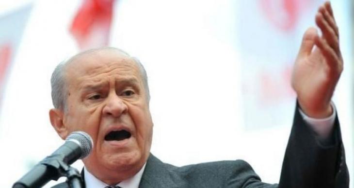 Bahçeli: HDP Baykal'a oy verirse, biz vermeyiz