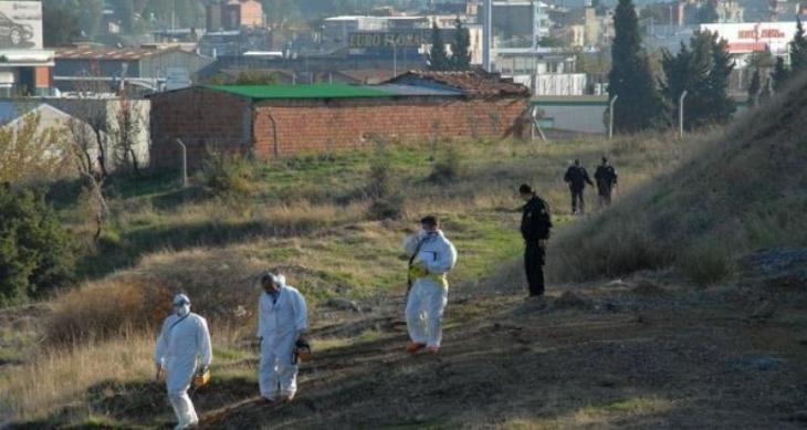 İzmir'in Çernobil'inde tüm sanıklar beraat etti