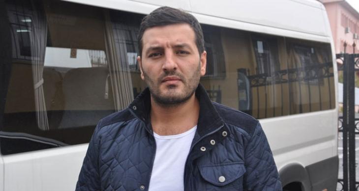 Polis Mert'i infaz etmek için vurdu