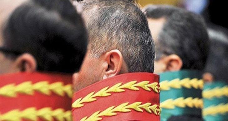 HSYK, 49 hakim ve savcıyı açığa aldı