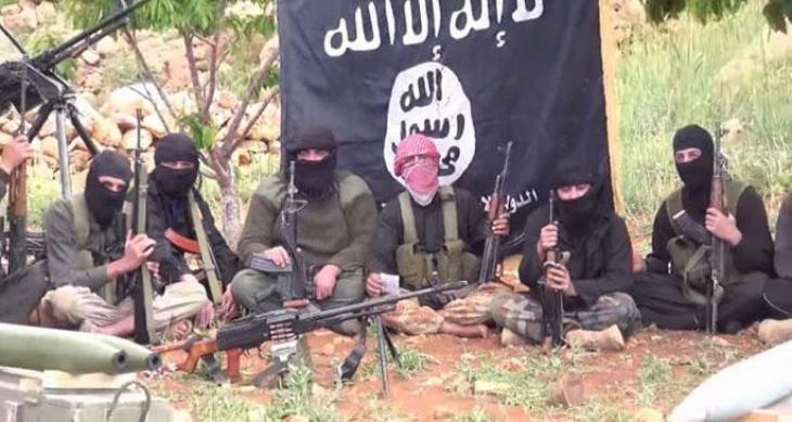 Telegraph: IŞİD'de katılan 60'tan fazla İngiliz vatandaşı öldü